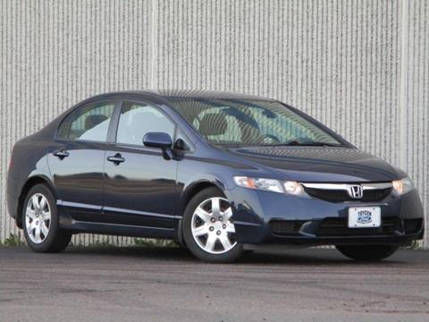 2010 Honda Civic for sale in Bloomer, WI