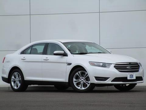 2013 Ford Taurus for sale in Chippewa Falls, WI
