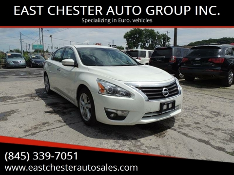 Nissan Kingston Ny >> Nissan For Sale In Kingston Ny East Chester Auto Group Inc