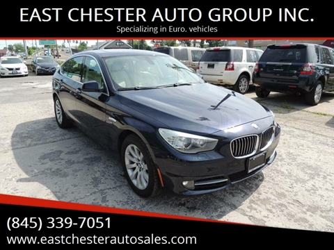 East Chester Auto Group Inc Used Cars Kingston Ny Dealer