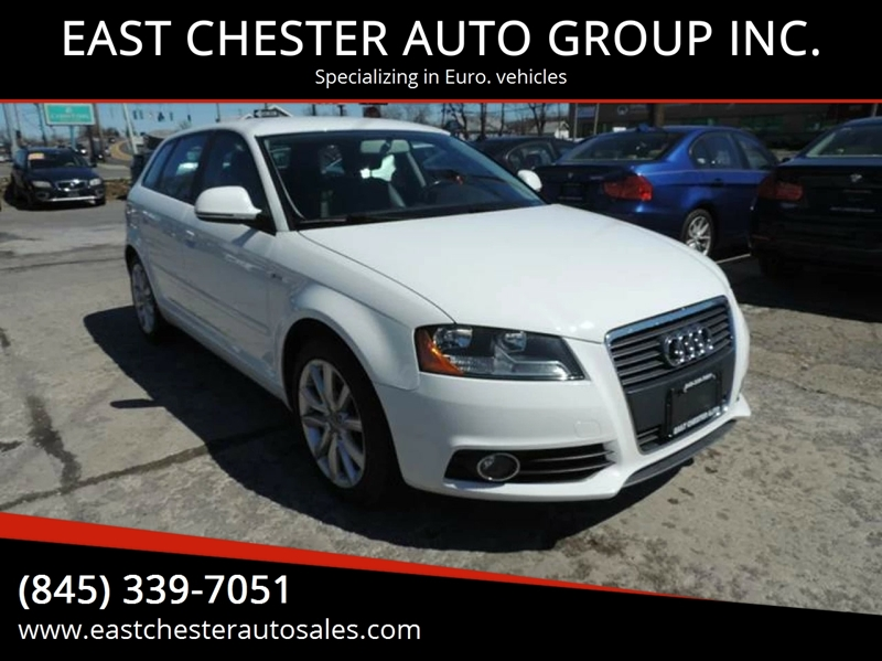 Audi A T Premium Dr Wagon A In Kingston NY EAST CHESTER - Audi a3 wagon