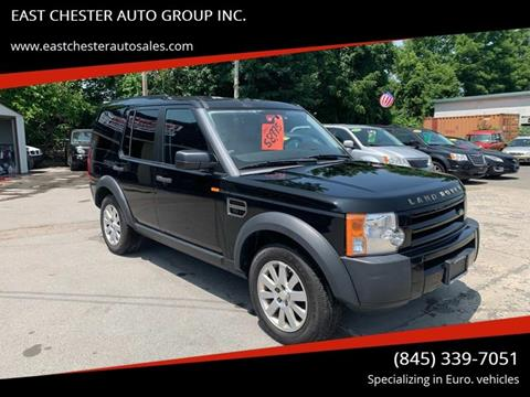 2005 Land Rover LR3 for sale in Kingston, NY