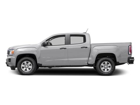 2016 GMC Canyon for sale in Austin, TX