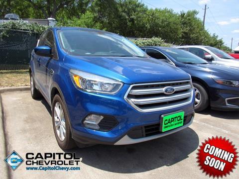 Capitol Chevrolet Austin >> Ford Chevrolet Cars Pickup Trucks For Sale Austin Capitol Chevrolet Inc