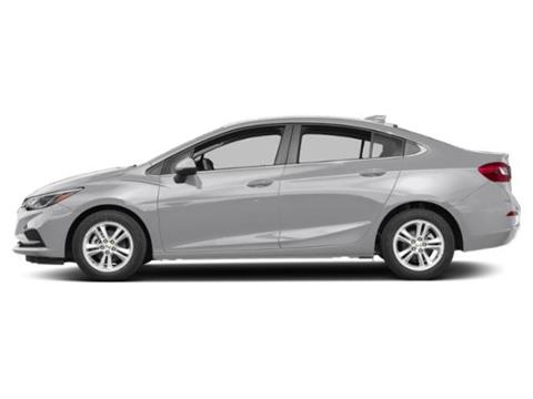 2018 Chevrolet Cruze for sale in Austin, TX