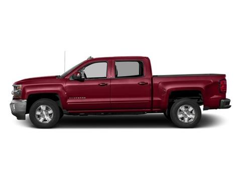 2018 Chevrolet Silverado 1500 for sale in Austin, TX