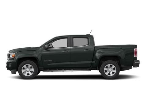 2017 GMC Canyon for sale in Austin, TX