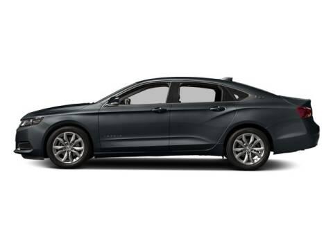 2018 Chevrolet Impala for sale in Austin, TX