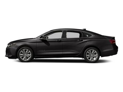 2017 Chevrolet Impala for sale in Austin, TX