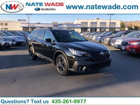 2020 Subaru Outback for sale in Salt Lake City, UT