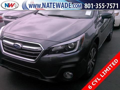 2018 Subaru Outback for sale in Salt Lake City, UT