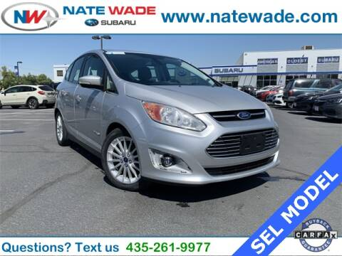 2013 Ford C-MAX Hybrid for sale at NATE WADE SUBARU in Salt Lake City UT