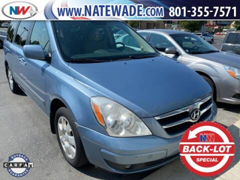 2007 Hyundai Entourage for sale at NATE WADE SUBARU in Salt Lake City UT