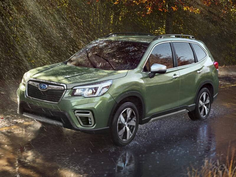2020 Subaru Forester for sale at NATE WADE SUBARU in Salt Lake City UT
