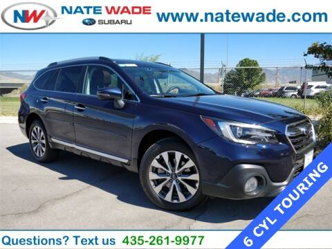 2018 Subaru Outback for sale at NATE WADE SUBARU in Salt Lake City UT