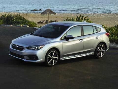2021 Subaru Impreza for sale at NATE WADE SUBARU in Salt Lake City UT