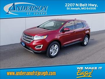 anderson ford lincoln of st joseph used cars st joseph mo dealer. Cars Review. Best American Auto & Cars Review