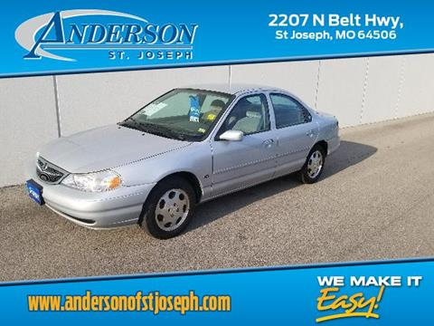 1999 Mercury Mystique for sale in St Joseph, MO