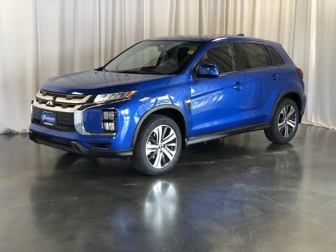 2020 Mitsubishi Outlander Sport for sale in St Joseph, MO