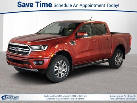 2019 Ford Ranger for sale in St Joseph, MO