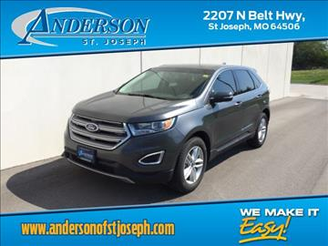 2017 Ford Edge for sale in St Joseph, MO
