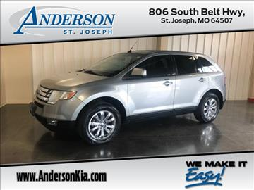 2007 Ford Edge for sale in St Joseph, MO