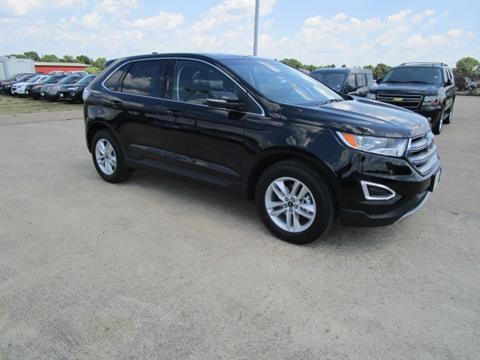 2017 Ford Edge for sale in Rockdale, TX