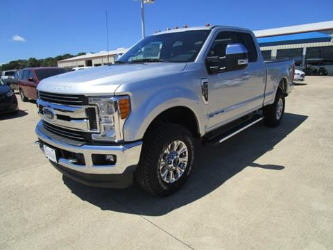 2017 Ford F-250 Super Duty for sale in Rockdale, TX