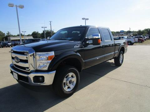 2016 Ford F-250 Super Duty for sale in Rockdale, TX