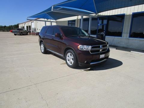 2012 Dodge Durango for sale in Rockdale, TX