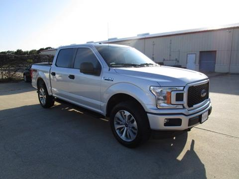 2018 Ford F-150 for sale in Rockdale, TX
