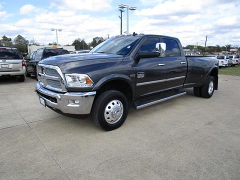 2014 RAM Ram Pickup 3500 for sale in Rockdale, TX