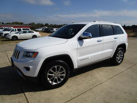 2015 Jeep Grand Cherokee for sale in Rockdale, TX