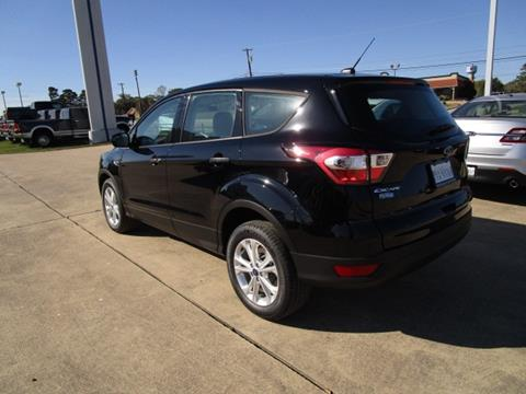 2018 Ford Escape for sale in Rockdale, TX