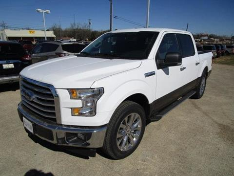 2017 Ford F-150 for sale in Rockdale, TX