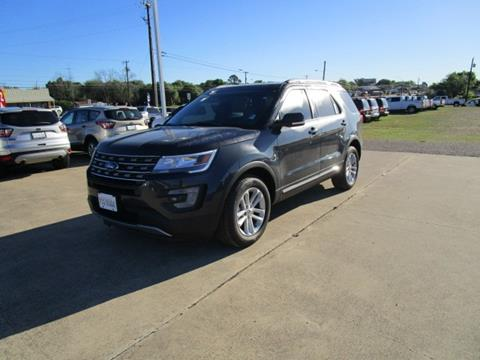 2017 Ford Explorer for sale in Rockdale, TX