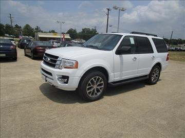 2017 Ford Expedition for sale in Rockdale, TX