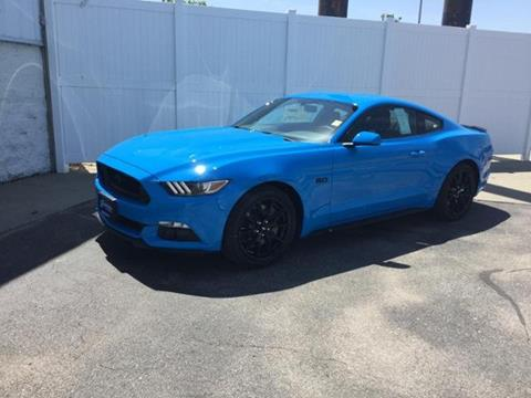 2017 Ford Mustang for sale in Lincoln, NE