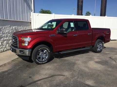 2017 Ford F-150 for sale in Lincoln, NE