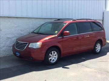 2008 Chrysler Town and Country for sale in Lincoln, NE