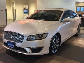 2017 Lincoln MKZ for sale in Lincoln, NE