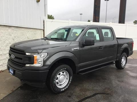 2018 Ford F-150 for sale in Lincoln, NE