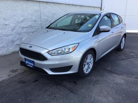 2017 Ford Focus for sale in Lincoln, NE