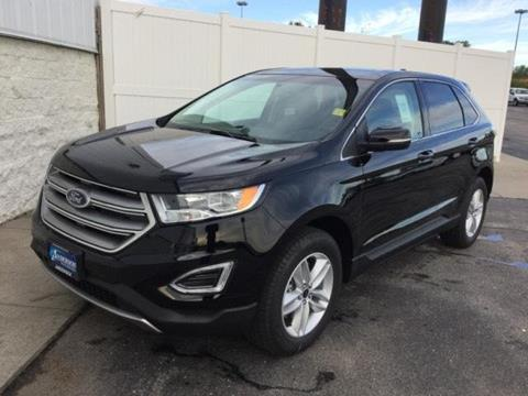 2017 Ford Edge for sale in Lincoln, NE