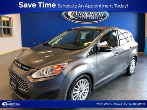 2014 Ford C-MAX Hybrid for sale in Lincoln, NE