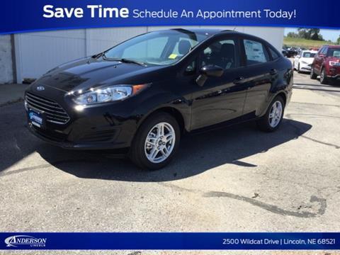 2019 Ford Fiesta for sale in Lincoln, NE