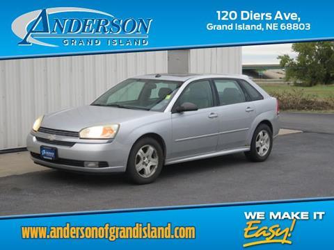 2005 Chevrolet Malibu Maxx for sale in Grand Island, NE