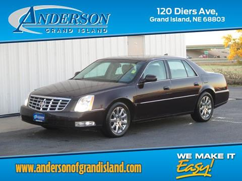2009 Cadillac DTS for sale in Grand Island, NE