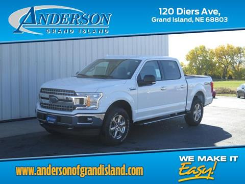 2018 Ford F-150 for sale in Grand Island, NE