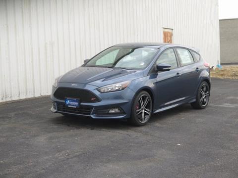 2018 Ford Focus for sale in Grand Island, NE